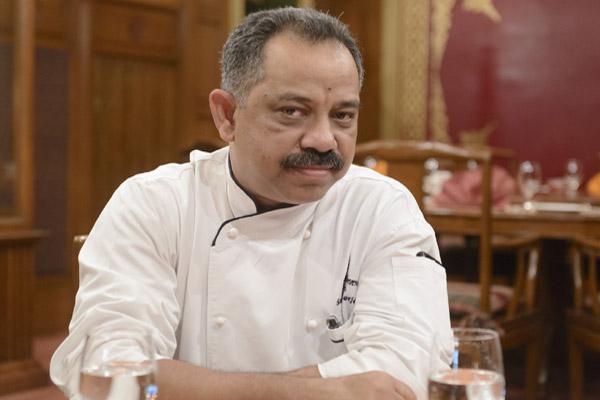 Chef-Sourav