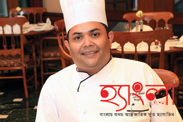 Chef-Rajat