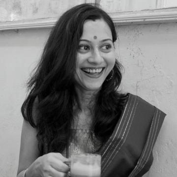 Panchali Saha